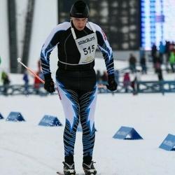 Finlandia-hiihto - Antti Pykäläinen (515)