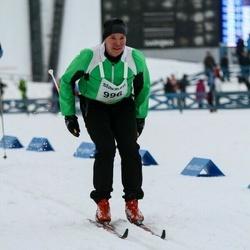 Finlandia-hiihto - Henri Äijö (996)