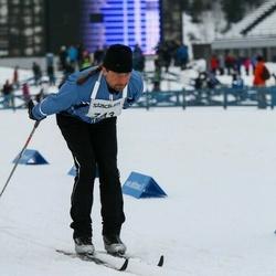 Finlandia-hiihto - Heikki Hämäläinen (743)
