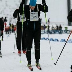 Finlandia-hiihto - Juha-Pekka Piispanen (881)