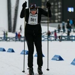 Finlandia-hiihto - Mishail Voronov (561)