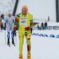 Finlandia-hiihto - Pentti Kuutti (427)
