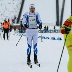 Finlandia-hiihto - Janno Metsapool (722)