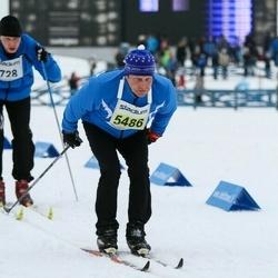 Finlandia-hiihto - Keijo Rossinen (5486)