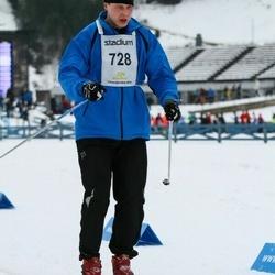 Finlandia-hiihto - Pekka Pyykkö (728)