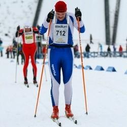 Finlandia-hiihto - Jörgen Dahlqvist (712)
