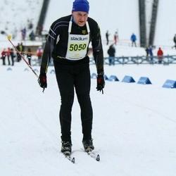 Finlandia-hiihto - Marko Parkkinen (5050)