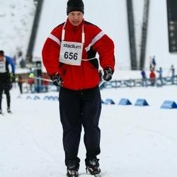 Finlandia-hiihto - Ossi Väisänen (656)