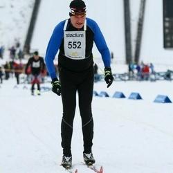 Finlandia-hiihto - Pasi Virtanen (552)