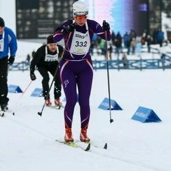 Finlandia-hiihto - Raisa Makarova (332)