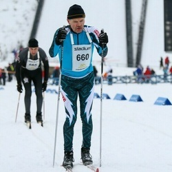 Finlandia-hiihto - Taisto Kylmäniemi (660)