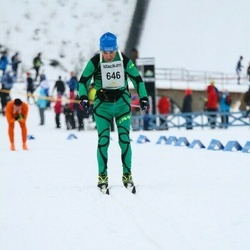 Finlandia-hiihto - Vladimir Telyatnikov (646)