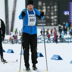 Finlandia-hiihto - Kalle Lindeman (852)