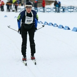 Finlandia-hiihto - Jouko Niskala (598)