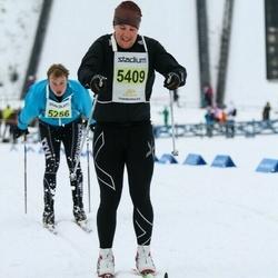Finlandia-hiihto - Timo Huhtisaari (5409)
