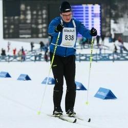 Finlandia-hiihto - Arsi Kukkonen (838)