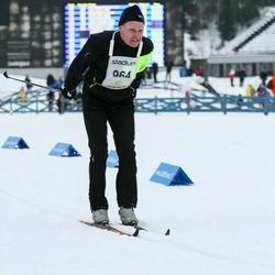 Finlandia-hiihto - Juha Sigg (964)