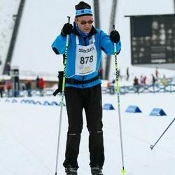 Finlandia-hiihto - Esa Salovaara (878)