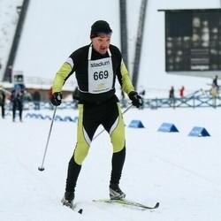 Finlandia-hiihto - Janne Lahtonen (669)