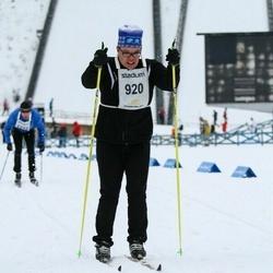 Finlandia-hiihto - Pekka Päivärinta (920)