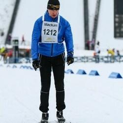 Finlandia-hiihto - Mika Pöysä (1212)