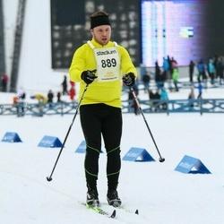 Finlandia-hiihto - Harri Taavitsainen (889)