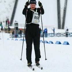 Finlandia-hiihto - Markus Castren (858)