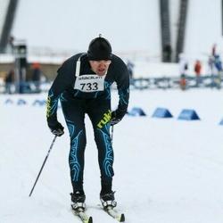 Finlandia-hiihto - Jussi Stucki (733)