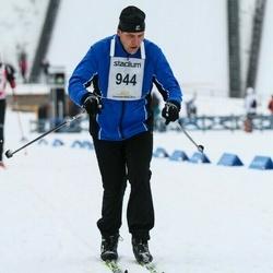 Finlandia-hiihto - Antti Metsälä (944)