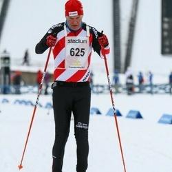 Finlandia-hiihto - Jaakko Silkka (625)