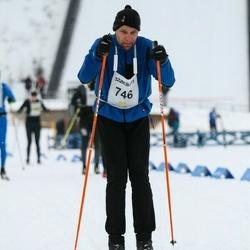 Finlandia-hiihto - Mikko Yli-Jaukkari (746)