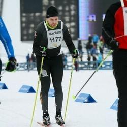 Finlandia-hiihto - Ari-Pekka Timlin (1177)