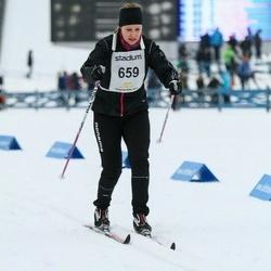 Finlandia-hiihto - Maiju Lappalainen (659)