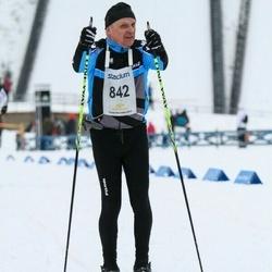 Finlandia-hiihto - Mikko Jokinen (842)