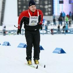 Finlandia-hiihto - Tuukka Jussinmäki (424)