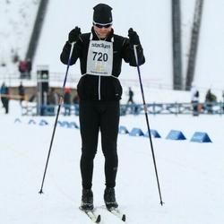 Finlandia-hiihto - Janne Kuusela (720)
