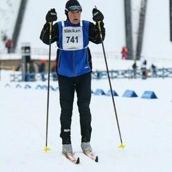 Finlandia-hiihto - Oiva Vaaranmaa (741)