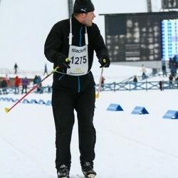 Finlandia-hiihto - Veikko Levänen (1275)