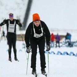 Finlandia-hiihto - Mika Heimonen (807)