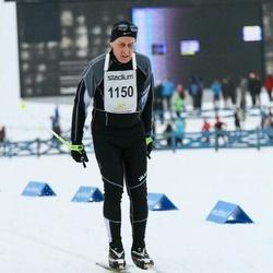 Finlandia-hiihto - Timo Laurila (1150)