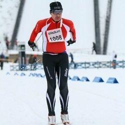 Finlandia-hiihto - Jon Øyvind Bendiksen (1008)
