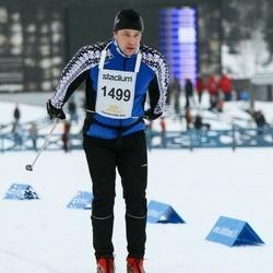 Finlandia-hiihto - Tarmo Rannak (1499)