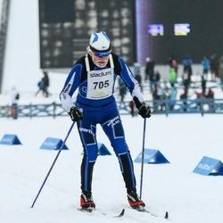 Finlandia-hiihto - Markku Antikainen (705)