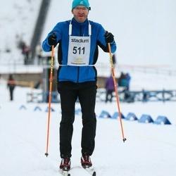 Finlandia-hiihto - Markku Aaltonen (511)