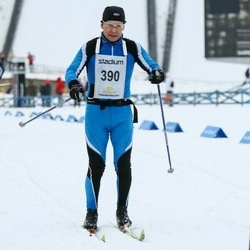Finlandia-hiihto - Eero Keskinen (390)