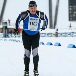 Finlandia-hiihto - Matti Raiko (1102)