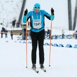 Finlandia-hiihto - Juho Lassila (1241)