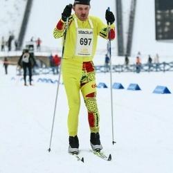 Finlandia-hiihto - Paavo Myllylahti (697)