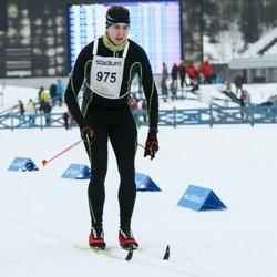 Finlandia-hiihto - Samuli Mäkinen (975)