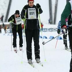 Finlandia-hiihto - Petri Väliharju (851)